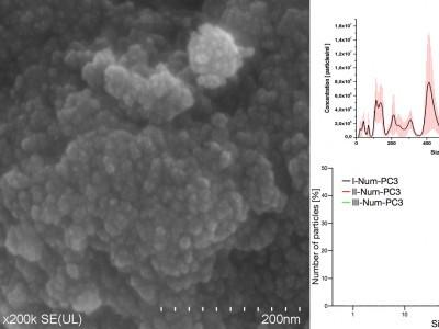 Nanocząstki hydroksyapatytu