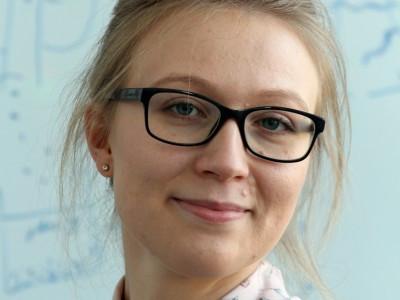 Joanna Latocha