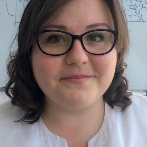 Ilona Łojszczyk