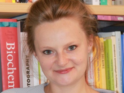 Beata Butruk-Raszeja